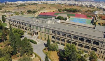 Srednja škola na Malti