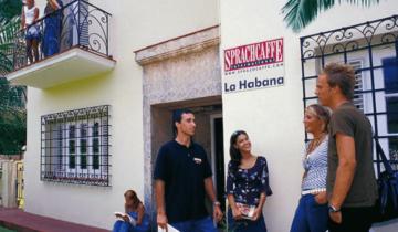 škola španskog u Havani