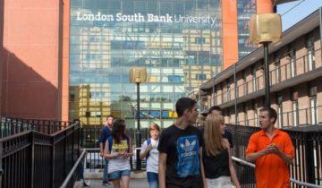 Letnja škola engleskog London