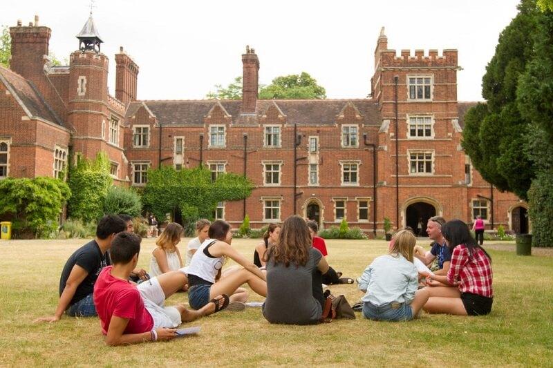 škola u Kembridžu