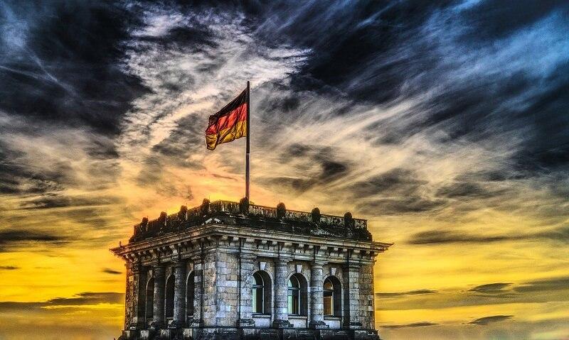 zanimljivosti o nemačkom jeziku