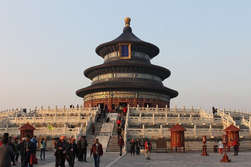 zanimljivoti o Kini