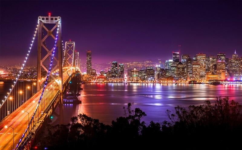 San Francisko - Egida