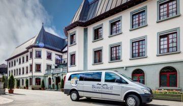 internat u Švajcarskoj