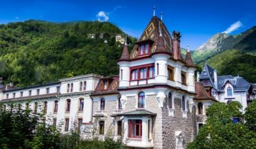 internatska škola u Švajcarskoj