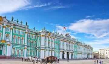 škola ruskog u Rusiji