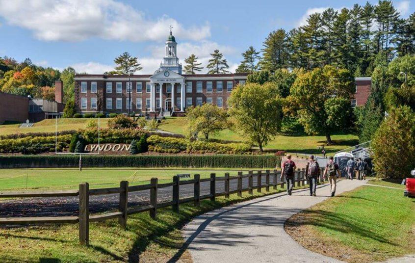 srednja škola Vermont