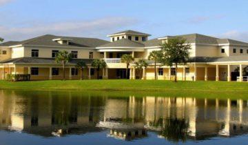 internatska srednja škola na Floridi