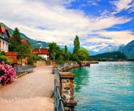 zanimljivosti o Švajcarskoj