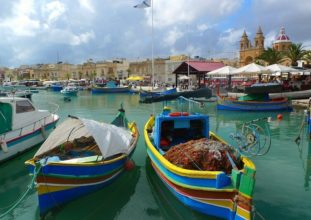 zanimljivosti o Malti