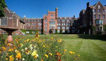 internatska škola u Velikoj Britaniji