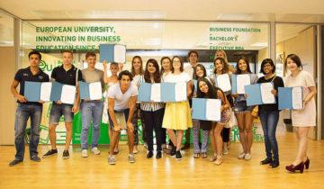 letnja biznis škola u Španiji