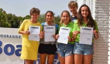 ekskluzivni kamp u Španiji