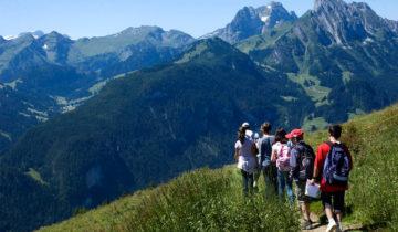 ekskluzivni kampovi u Švajcarskoj