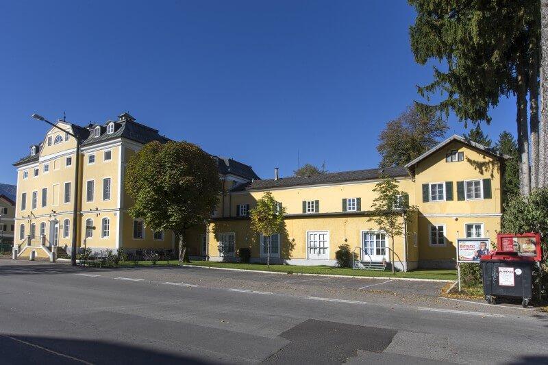 srednja škola u Austriji