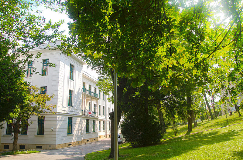 srednja škola Beč