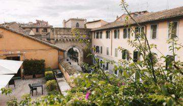 studiranje u Rimu