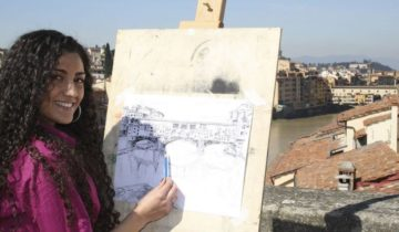 umetnički kursevi u Italiji