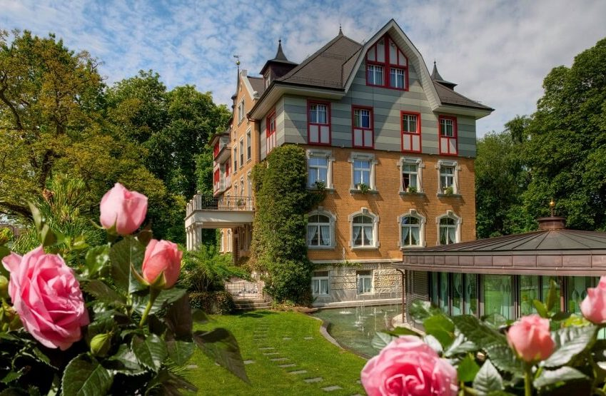 elitna škola u Švajcarskoj
