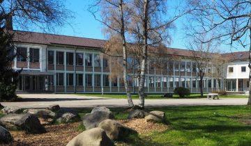 srednja škola u Nemačkoj