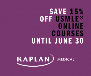 Kaplan Medical popusti jun