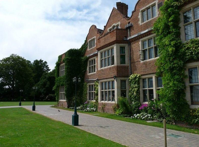 privatna srednja škola Engleska