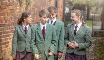 internatska i dnevna srednja škola