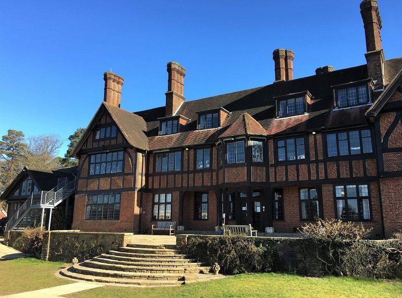 srednja škola pod patronatom britanske kraljice