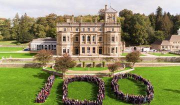 dnevna i internatska škola u Engleskoj