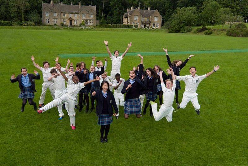 srednja škola blu+izu Oksforda