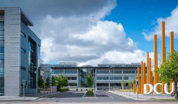 Studiranje u Irskoj Dublin