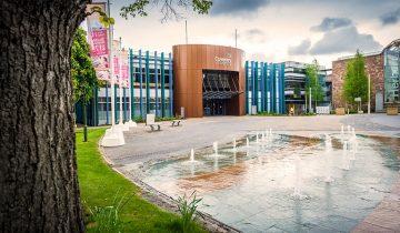 najbolje rangiranih univerziteta u Velikoj Britaniji