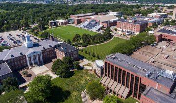 Američki državni univerzitet u Nebraski