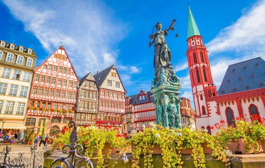 kurs nemačkog frankfurt