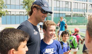 Rafa Nadal Academy tenis