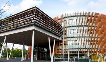 Studiranje u Holandiji Wittenborg University