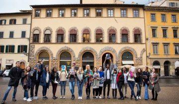 fakultet lepih umestnosti u italiji