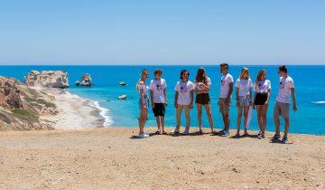 Letnja škola engleskog na Kipru