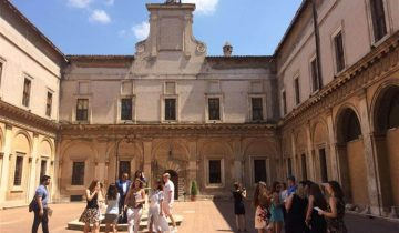 Link Campus University fakultet u Italiji