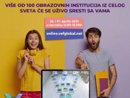 online sajam obrazovanja