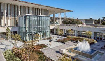 vodeći državni univerzitet